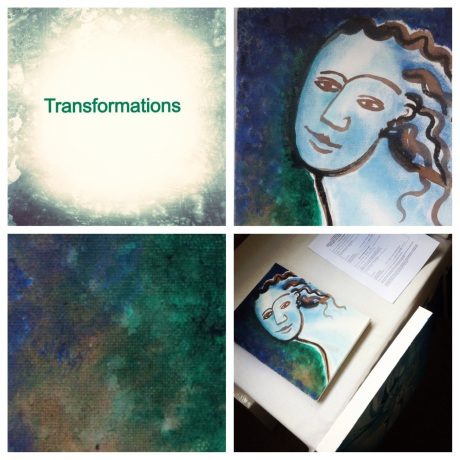 TRANSFORMATIONS -Small steps